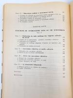 `Syndicalisme ouvrier et social-démocratie en Norvége (Рабочий синдикализм и социал-демократия в Норвегии)` Hubert Ferraton (Губерт Ферратон ). Published by Armand Colin, 1960