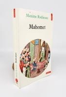 `Mahomet` Maxime Rodinson. Published by Seuil, Paris, 1961