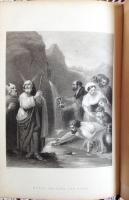 `Жизни патриархов и пророков (The lives Patriarchs and prophets)` Rev. H. Hastings Weld. Philadelphia, 1846