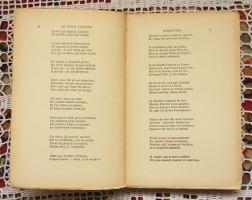 `Четыре ветра духа (Les quatre vents de l'esprit)` Виктор Гюго (Victor Hugo). Париж, без даты