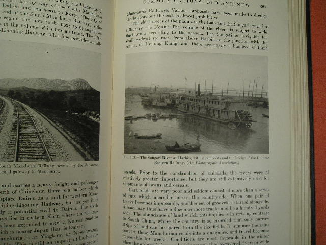 `China's geographic foundations ~ a survey of the land and its people` George Babcock Cressey. McGraw-Hill, 1934