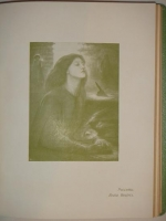 `Современная английская живопись` Роберт Сизеран. Москва, Издание В.А.Саблина, 1908 г.