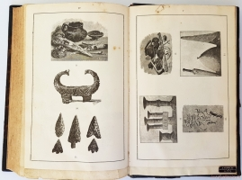 `История культуры в 3-х томах` Гелльвальд. СПб, 1897 г.
