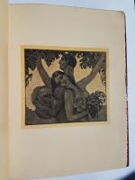 `Speculum animae (Зеркало души)` С. Рафалович. [СПб.]: Шиповник, 1911 г.