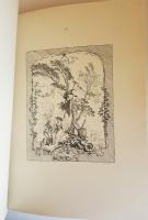 `Cent dessins de Watteau : graves par Boucher  (Сто рисунков : гравюры Баучер)` Cent dessins de Watteau gravés par Boucher, précédés d'une préface de Paul Mantz. Париж, 1892 г.