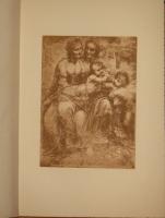 `Леонардо-да-Винчи` А.П.Волынский. С.-Петербург, Издание А.Ф.Маркса, 1899 г.
