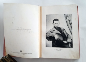 `Граф Лев Николаевич Толстой. Портретная галерея` . М.: Издание т-ва И.Д. Сытина, 1903 г.