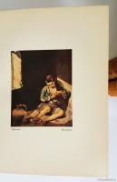 `История живописи от средних веков до наших дней` Р. Мутер. Москва, книгоиздательство Печатник 1903 г.