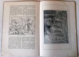 `Don Grnsht Gchur` Alfred Rethel. Bielefeld und Zeopzig, 1911