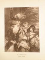 `Английские и французские гравюры XVIII века` . Петроград, Товарищество Р.Голике и А.Вильборг,1916