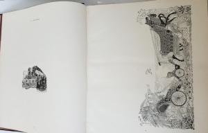 `Золотое руно. Журнал художественный, литературный и критический за 1907 г. № 1 - 5` . Москва, Типография И.Н. Кушнерева,  1907 г.