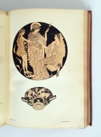 `Эллинская культура` Баумгартен Фр., Поланд Фр., Вагнер Рих.. Спб., издание Брокгауз-Ефрон, 1906 г.