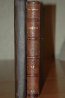 `Геология в 2-х томах` А.А. Иностранцев. 1899