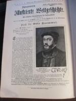`Das Buch der Erfindungen` Otto Spamer. 1887, Leipzig