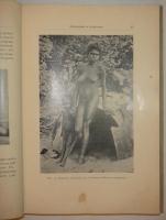 `Красота женщины. Расовая женская красота` Доктор Штрац. С.-Петербург, Товарищество Р.Голике и А.Вильборг, 1904г.