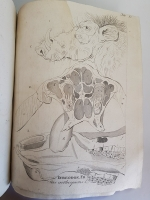 `Воспоминания Императорского общества московских естествоиспытателей. Memoires de la societe imperiale des naturalistes de Moscou. T.1, 3, 5` . Moscou, 1811 - 1817