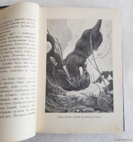 `Дети вод и лесов` Чарльз Робертс. Петроград, Книгоиздательство Медвеженок, Типография Б.М.Вольфа, 1915 г.