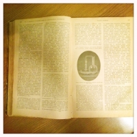 `Основы химии` Менделеев Д.И.. Санкт-Петербург 1895 г. Типография В. Демакова