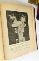 `Человек и Земля` Элизе Реклю. Издание Брокгауз-Ефрон, 1906-1909 гг.