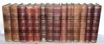 `Библиотека серии Вся природа.` Комплект из 14 книг. Книгоиздательское Товарищество Просвещение, 1900-1909 гг.