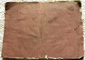 `Nomenclator Iconum Entomologia Linnean: Courante et Augmente Car` De Villers. Книга 18-го века