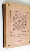 `Собрание скахографических и других шахматных задач, в том числе полный шахматный букварь, маты политические, юмористические и фантастические` И.С. Шумов. С.-Петербург, 1867 г.