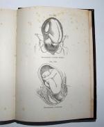 `Токология, или наука о рождении детей. Книга для женщин.` доктора медицины Алисы Стокгэм.. Москва, 1895 г.