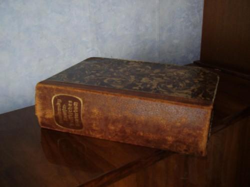 `Немецко-Русский словарь` И.Я.Павловский. 1911 г. , Рига