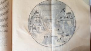 `Цезарь Ломброзо и спиритизм` М. Седлов. Москва, Издательство Мусагет, 1913 г.