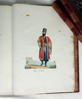 `Путешествие в Южную Россию и преимущественно в Кавказские области` Гамба. Париж, 1826 год