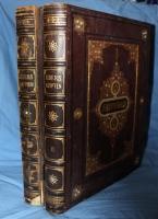 `Aegypten. In Bild und Wort` Georg Ebers. Druck und Verlag von Eduard Hallberger, 1879 г