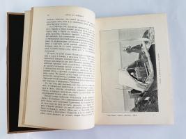 `Тарим - Лоб-Нор. Тибет. Путешествие по Азии 1899-1902 г.` Свен Гедин. Издание А. Ф. Девриена, 1904 г.