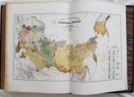 `Этнографическое описание народов России` Ф.Х. Паули. Спб. 1862 г.