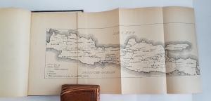 `Тропическая Голландия. Пять лет на острове Ява` М.М. Бакунин. СПб., 1902 г.