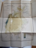 `Аральское море. Опыт физико-географической монографии` Л.С. Берг. СПб.: Типография М.М.Стасюлевича, 1908 г.
