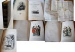 `Voyages dans la Russie Meridionale el la Crimee, par la Hogrie, la Valachie et la Moldavie. Illustre par Raffet.` Демидов/Demidoff. 1854, Paris