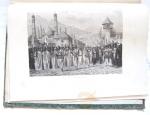 `Живописная Россия. Том  9. Кавказ` . Товарищество М. О. Вольф, 1883 г.