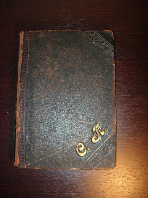 `Письма из Америки,Рима, Венеции и Парижа` Генрикъ Сенкевичъ. 1902 г., Санкт-Петербург