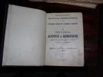 `Ассирия` проф. К. Бернольд. 1904