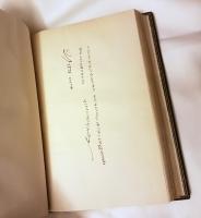 `История Пугачевского бунта` А.С. Пушкин. Ч.1-2. СПб.: В Тип. II Отд. Собств. Е. И. В. Канцелярии, 1834 год