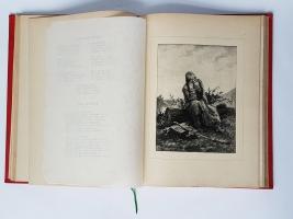 `Стихотворения А.В.Кольцова` . Спб.: Герман Гоппе, 1895 г.