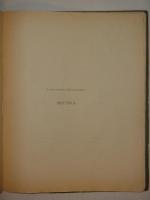 `Летучие альманахи. Выпуск I.` . Москва, Книгоиздательство  Рубикон , 1913г.