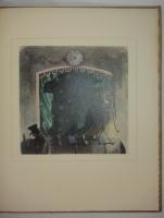 `Пиковая дама` А.С. Пушкин. Петроград, Издание Товарищества Р.Голике и А.Вильборг, 1911 г.