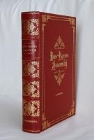 Дон-Кихот Ламанчский. В 2-х частях. С-Петербург, изд.Губинского, 1901 г.