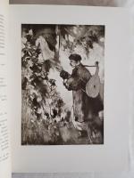 `Вечера на хуторе близ Диканьки. Миргород` Н.В. Гоголь. СПб., изд. Девриена, 1911 г.