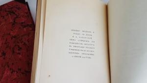 `Арго. Забытые обеты. Мария. Две книги стихов и поэма` Эллис Арго. Москва, изд-во Мусагетъ 1914г.