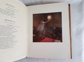 `Горе от ума` Грибоедов. Санкт-Петербург. Издание товарищества Р.Голике и А.Вильборг, 1913 год