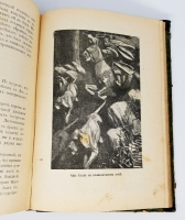 `Бенита, Она, Аэша` Райдер Хаггард. Петроград, Издательство П.П.Сойкина [1910г?]