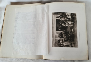 `Похождения Чичикова или мертвые души` Н.В. Гоголь. Издание А.Ф.Маркса, С.Петербург, 1900 г.