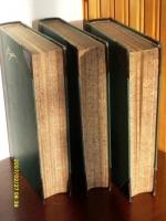 `Собрание сочинений в 3 томах` Байрон Дж.Г.. 1904-1905